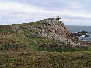 Giant's Castle