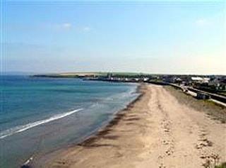 Thurso beach