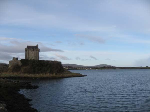 Dunguaire Castle, Kinvarra.