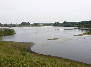 View from the Hide looking South