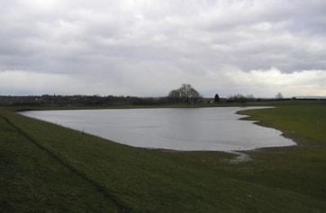 Stapleton Pond