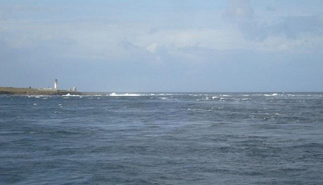 St.John's Point.