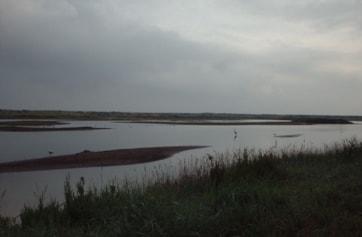 Lagoon at 06:20