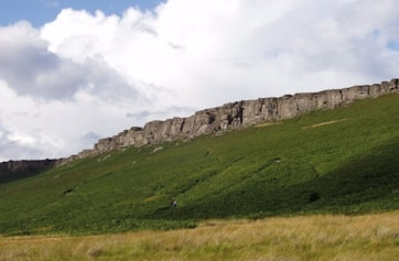 Hook's Car and Stanage Edge