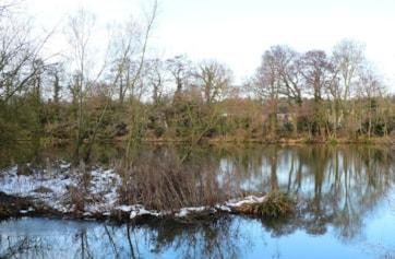 Darlands Lake.